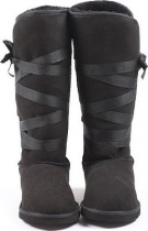 Сапоги Churinga Roxy Tall CH Black
