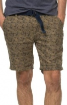 ШОРТЫ DSTREZZED CHINO SHORTS BELT S.BROWN