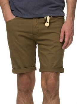 ШОРТЫ DSTREZZED 5 POCKET SHORTS S.BROWN