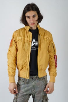 КУРТКА ALPHA INDUSTRIES 111123 NITRO CHU