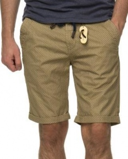 ШОРТЫ DSTREZZED CHINO SHORTS BELT KHAKI